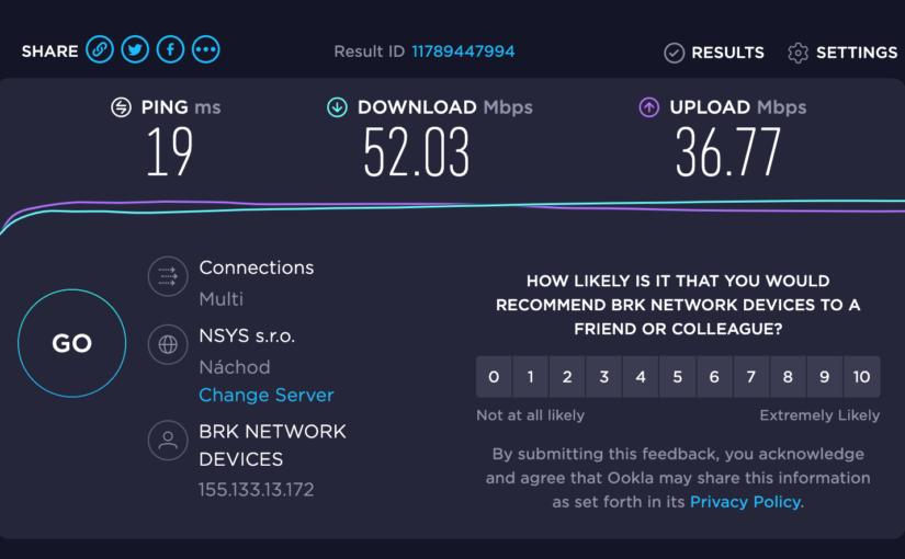 Dostęp do internetu – Mostowice i Piaskowice